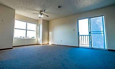 Living Room, 100 Stewart Ln, 1