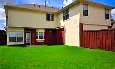 Building, 7604 Avalon Dr, 2