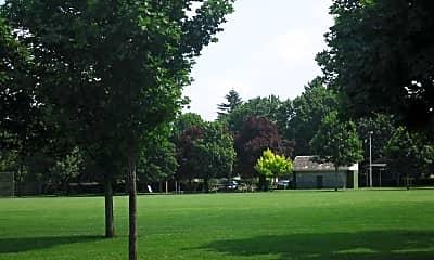 Parkview at St. Johns, 2