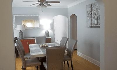 Dining Room, 6240 W Warwick Ave, 0