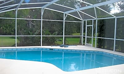 Pool, 2095 Emerald Green Cir, 2