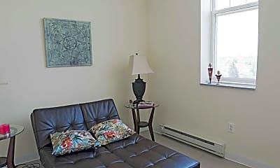 Living Room, Cumberland Apartments, 0