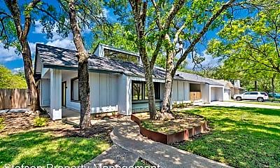 Building, 4402 Balcones Woods Dr, 1
