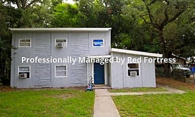 Building, 3334 Edgewood Ave #1, 0