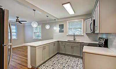Kitchen, 1215 Hubbard St, 0