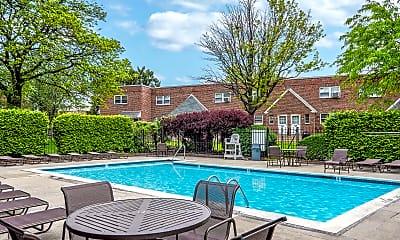 Pool, Winchester Walk, 1