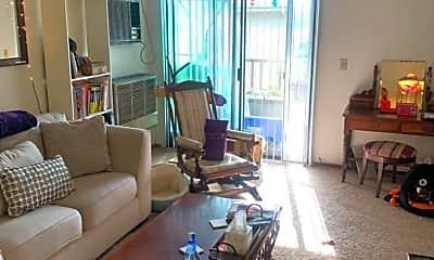 Living Room, 979 F St, 1