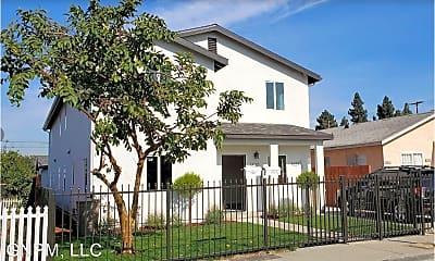 Building, 1627 E 88th St, 1