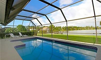 Pool, 1300 Monarch Cir, 0