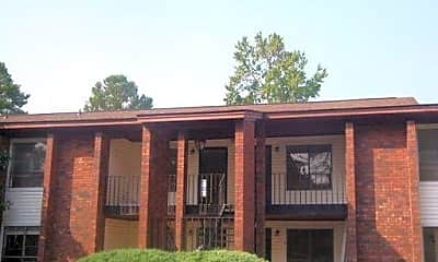 Building, 251 Rast St O-4, 0