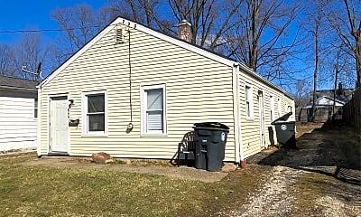 Building, 799 Georgia Ave, 0