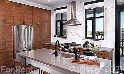 Kitchen, 1932 Hawkins St, 1