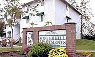 Winterhill Apartments, 0