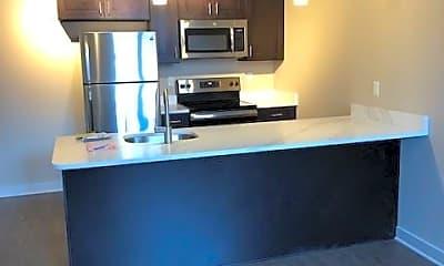 Kitchen, 124 W Union Blvd, 0