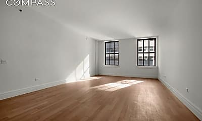 Living Room, 100 Barclay St 12-E, 1