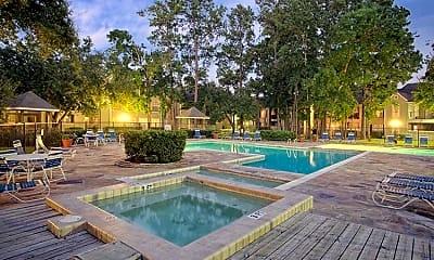 Pool, Brookfield, 1