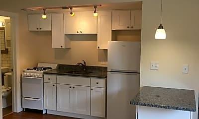 Kitchen, 1639 N Farwell Ave, 1
