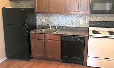 Kitchen, 10196 Squire Meadows Dr., 2