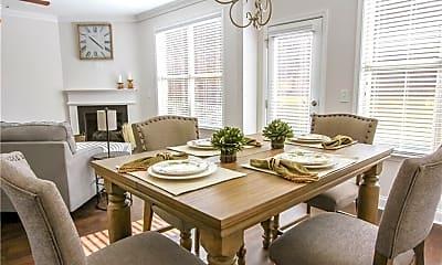 Dining Room, 5530 Lightheart Ct, 1