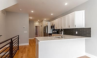 Kitchen, 2614 Cecil B. Moore Ave, 1