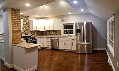 Kitchen, 78 Carrollton Ave, 2
