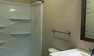 Bathroom, 1976 Curry Rd 120, 2
