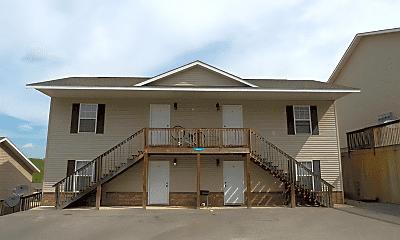 Building, 16524 Hunters Ridge Ln, 0