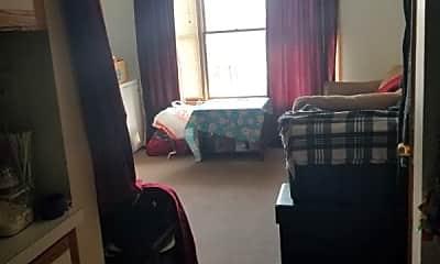 Bedroom, 515 South Blvd, 2