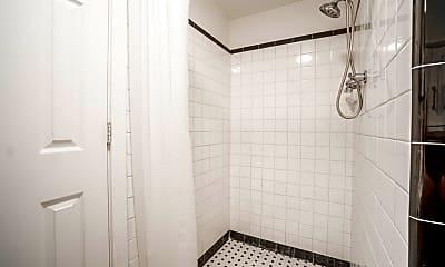 Bathroom, 504 W 7th Ave, 2