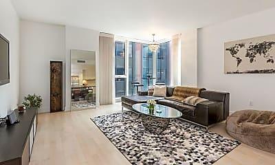 Living Room, 631 Folsom St 5C, 0