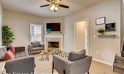 Living Room, 1296 Sells Avenue SW, 1