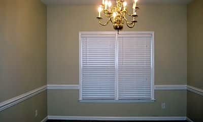 Bedroom, 1779 Cheshunt Lane, 1