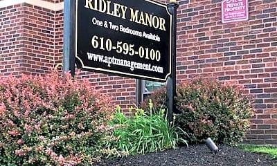 Community Signage, 100 Morton Ave, 0
