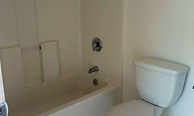 Bathroom, 5971 West Blvd, 2