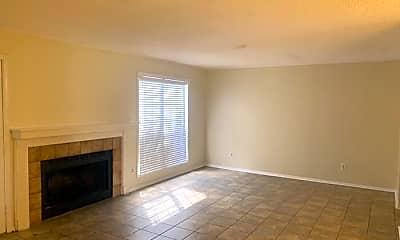 Living Room, 6963 Crestridge Rd, 2