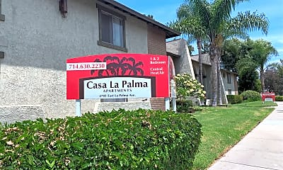 Casa La Palma Apartments, 1