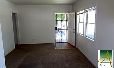 Living Room, 2315 Alhambra Blvd, 1
