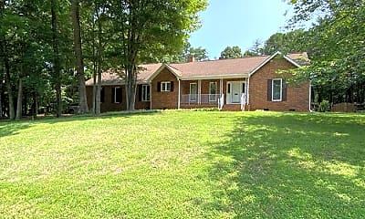 Building, 14910 Majestic Oak Dr, 0