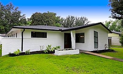 Building, 5671 Sylmar Rd, 1