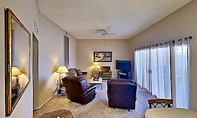Living Room, 16842 N Boswell Blvd, 1