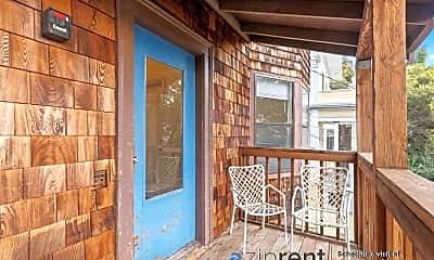 Patio / Deck, 1315 Spruce St, 1, 1