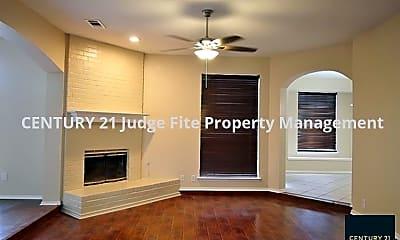 Living Area, 2124 Newport Drive, 1