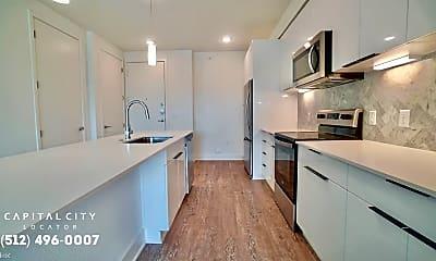 Kitchen, 5900 N Lamar Blvd, 1