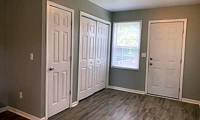 Bedroom, 702 Contentnea Ave, 2