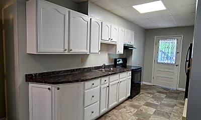 Kitchen, 282 2nd St, 0
