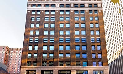 Building, The Alfred, 0