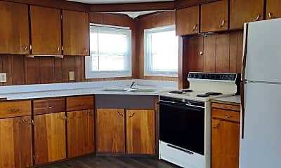 Kitchen, 9890 US-12, 0