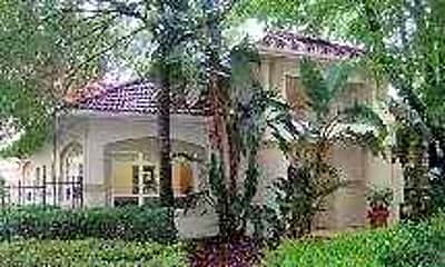 The Pinnacle Apartments Of Carrollwood, 0