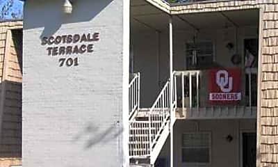 Community Signage, Scottsdale Terrace, 0