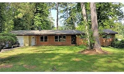 Building, 3731 W Potomac Dr, 0